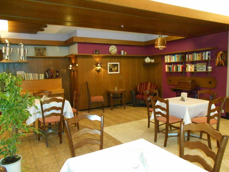 Cafe Weinstube Im Adler Haigerloch Biergarten Cafe